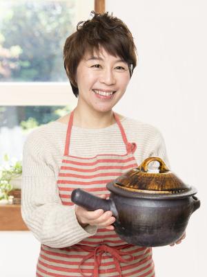 陰陽調和の重ね煮レッスンは芦屋・夙川の塩﨑千織